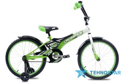 Фото - Велосипед Ardis Jet 20