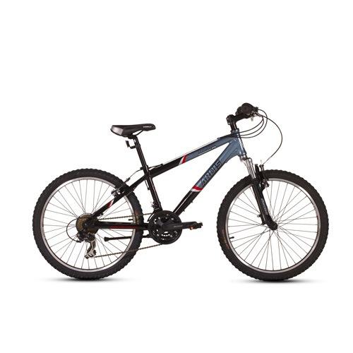 Фото - Велосипед Ardis MANIC 24 13,5 Черный-красный