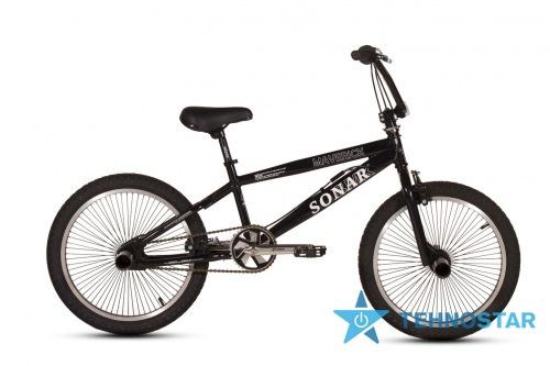 Фото - Велосипед Ardis MAVERICK FR-STYLE BMX 20/ма 11 ра