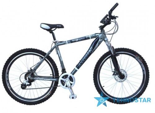 Фото - Велосипед Ardis POWER SHOT-2 26/ рама 18,5 Серый глянец