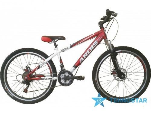 Фото - Велосипед Ardis ROCKS 26 21