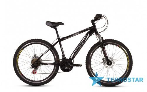 Фото - Велосипед Ardis Racer 26/ рама 18 Черный