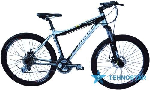 Фото - Велосипед Ardis Trace MTB 26 /рама 19 Серый металик
