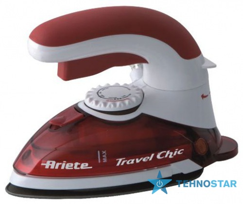 Фото - Утюг Ariete 6224 Travel Chic