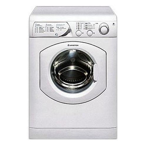 стиральная машина Hotpoint Ariston Arsl 100 инструкция - фото 8