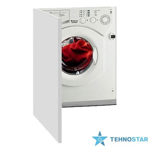 Фото - Встраиваемая стиральная машина Hotpoint-Ariston AWM 129