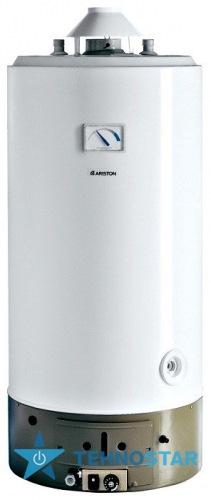 Фото - Газовый водонагреватель Ariston SGA 200 R