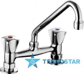 Фото - Смеситель для ванны Armatura 301-551-00 STANDARD (рукоятка С)