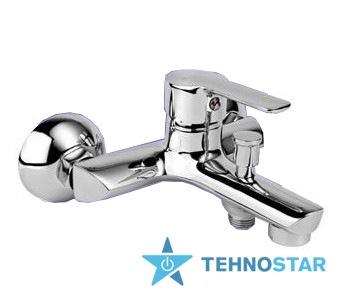 Фото - Смеситель для ванны Armatura 5214-010-00 JADEIT