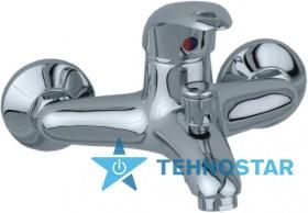 Фото - Смеситель для ванны Armatura 544-010-00 JASPIS