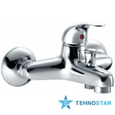 Фото - Смеситель для ванны Armatura 554-010-00 BARYT