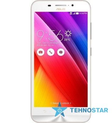 Фото - Мобильный телефон Asus ZenFone Max (ZC550KL-6B043WW) DualSim White