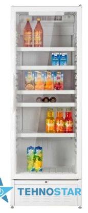Фото - Холодильная витрина Atlant XT1001-000