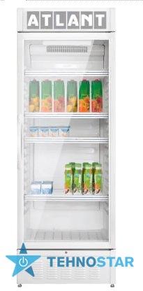 Фото - Холодильная витрина Atlant XT - 1000-000