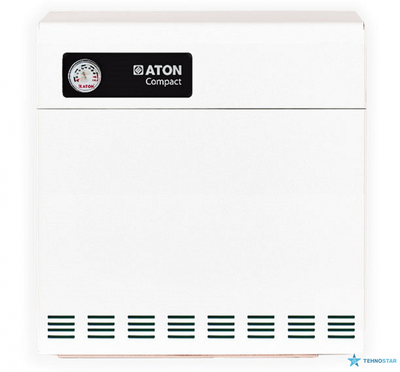 Фото - Парапетный газовый котел Aton Compact 10EВ