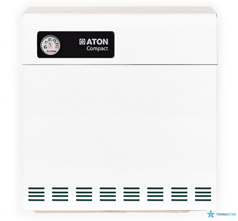 Фото - Парапетный газовый котел Aton Compact 16EВ