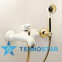 Фото - Смеситель для ванны Aurora AU850101027