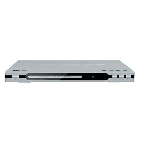 Фото - DVD(Blu-Ray)-проигрыватель BBK DV-310SI