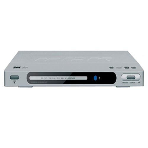 Фото - DVD(Blu-Ray)-проигрыватель BBK DV312SI