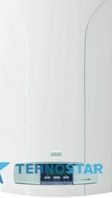 Фото - Газовый котел Baxi LUNA 3 240 Fi