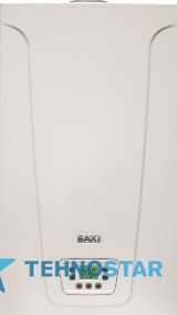 Фото - Газовый котел Baxi MAIN5 24F
