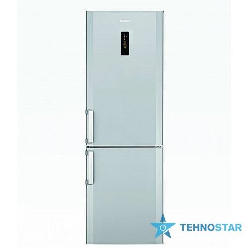 Фото - Холодильник Beko CN 236220 X