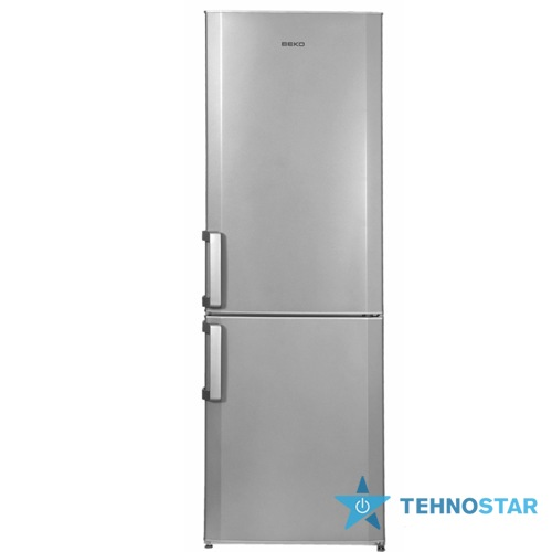 Фото - Холодильник Beko CS 234020 S