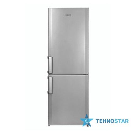 Фото - Холодильник Beko CS 234020 X