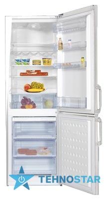 Фото - Холодильник Beko CS 238020