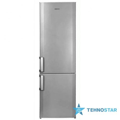 Фото - Холодильник Beko CS 238020 X