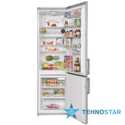 Фото - Холодильник Beko CS238021X