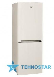 Фото - Холодильник Beko CSA365K30W