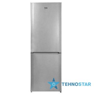 Фото - Холодильник Beko CSU 834022 S