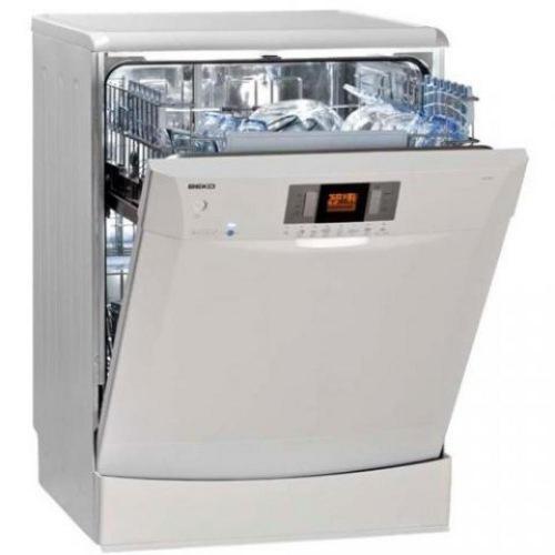 Фото - Посудомоечная машина Beko DFN6833