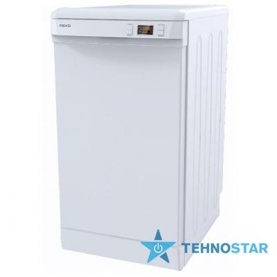 Фото - Посудомоечная машина Beko DFS 26020 W