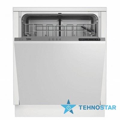 Фото - Посудомоечная машина Beko DIN14210