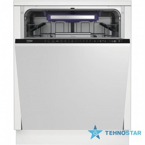 Фото - Посудомоечная машина Beko DIN28321