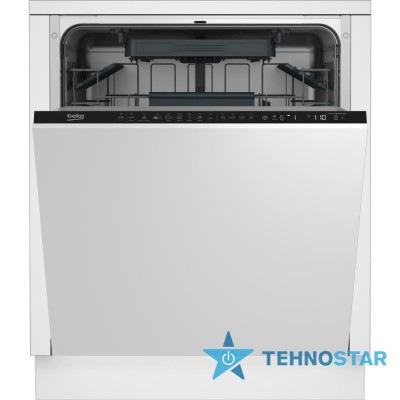Фото - Посудомоечная машина Beko DIN28322