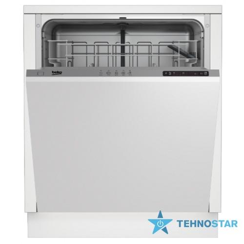 Фото - Посудомоечная машина Beko DIN 15212