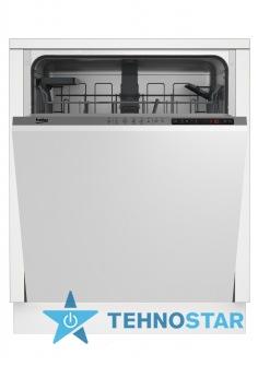 Фото - Посудомоечная машина Beko DIN 25410
