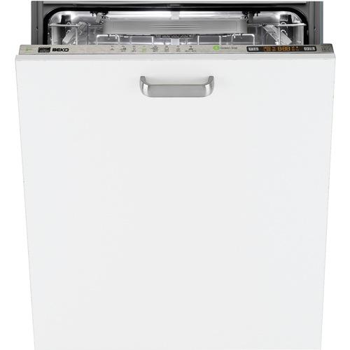 Фото - Посудомоечная машина Beko DIN 5930 FX