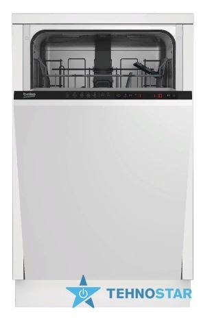 Фото - Посудомоечная машина Beko DIS25010