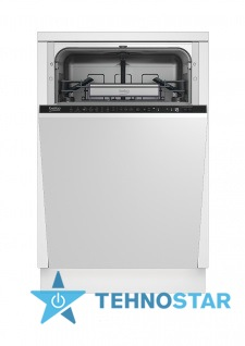 Фото - Посудомоечная машина Beko DIS 28020