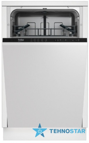 Фото - Посудомоечная машина Beko DIS 15012