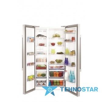 Фото - Холодильник Beko GN 163120 X