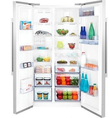 Фото - Холодильник Beko GN163220S