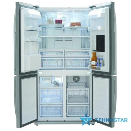 Фото - Холодильник Beko GNE 134620 X
