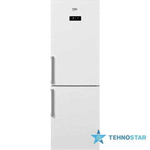 Фото - Холодильник Beko RCNA 320E 21W