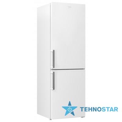 Фото - Холодильник Beko RCSA365K23W