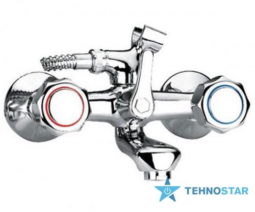 Фото - Смеситель для ванны Bianchi VSCSUN1021#CSTSKCRM